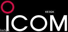 Icom IC-R9500 Service Manual * CDROM * PDF