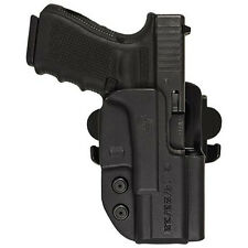 Comp-Tac Springfield XDm 5.25 International Holster Right Hand DOH IDPA USPSA