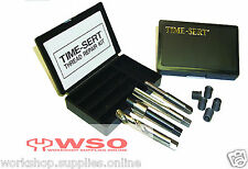 Time Sert Kit M6x1 Part #1610 Timesert Metric Thread Repair Kit - Heli Recoil