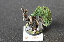 Warhammer Skaven Warlord Pro Painted Limited Edition Games Day Army 2011 Sigmar