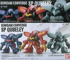 new BANDAI FW Converge SP Qubeley Set 3 Pcs *FREE SHIPPING