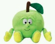 Vitamini coop mela peluche goodness gang superfreschi lidl apple fruit plush