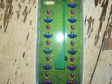 SEF TORRES SUBBUTEO TOP SPIN TEAM