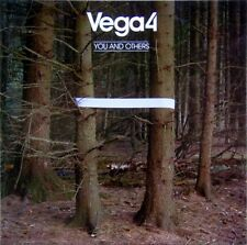 VEGA4 - YOU AND OTHERS CD