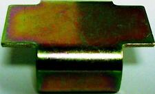 Sports Parts Inc - 04-150-09 - Track Clips, Flat