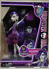 2011 Monster High SPECTRA VONDERGEIST Dot Dead Gorgeous  NRFB