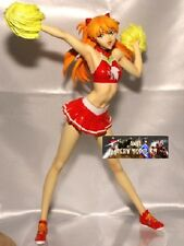 ANIME MODEL RESIN KIT 1/6 - EVANGELION 新世紀エヴァンゲリオン - ASUKA LANGLEY CHEERLEADER