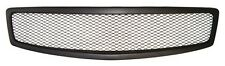 Front Mesh Grill Grille Fits Infiniti G G35 G37 07 08 09 2007 2008 2009 Sedan