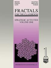 Fractals for the Classroom: Strategic Activities Volume One Peitgen, Heinz-Otto