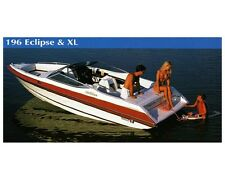 1992 Wellcraft 196 Eclipse Power Boat Factory Photo ud2930