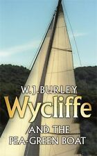 Wycliffe and the Pea-Green Boat (Wycliffe Series), Burley, W. J., New Books