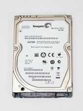 "2,5"" SATA II Disco duro Seagate Momentus 7200rpm 500GB ST9500420AS 9HV144-071"