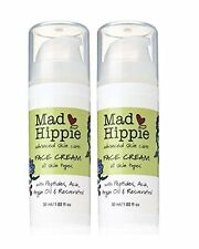 Mad Hippie Skin Care Face Cream with Anti Wrinkle Peptide Complex (Paks of2)