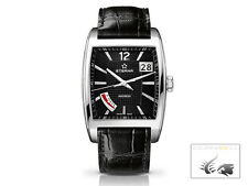 Eterna Madison Eight Days  watch, Eterna 3510 Manual winding, 7720.41.43.1228