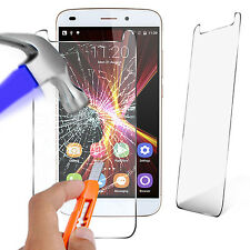 "Genuine Premium Tempered Glass Screen Protector for Oukitel U10 (5.5"")"