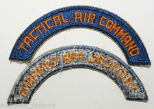 Patch original WWII USAAF Tactical Air Command (100 )