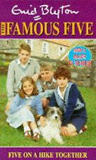 Five on a Hike Together (The Famous Five TV tie-ins), Blyton, Enid