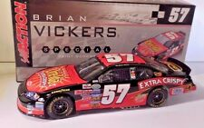 Rare Brian Vickers 2006 Action PSB 1:24 #57 Ore Ida Nascar Diecast Only 144 Made