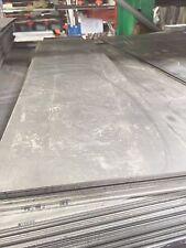 "Titanium 6AL4V Plate 12"" x 6"" x .125"""