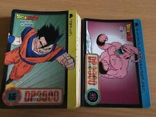 Carte Dragon Ball Z DBZ Carddass Hondan Part 23 #Reg Set 1995 MADE IN JAPAN