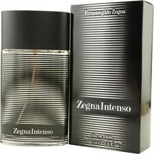 Zegna Intenso by Ermenegildo Zegna EDT Spray 3.3 oz