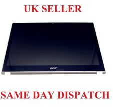 Acer Aspire V5-431P MS2360 Touch Screen Digitizer with LCD Display Panel Frame