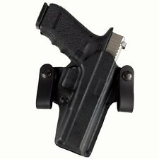 Galco DT226 Double Time Gun Holster for Glock 23, Right, Black