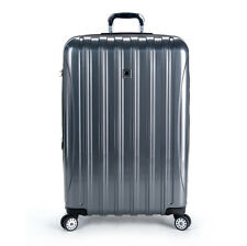 "Delsey Helium Aero 29"" Expandable Spinner Luggage - 3 Color Chosen *NIB*"