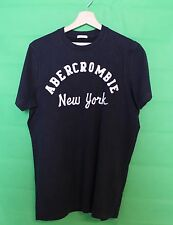 MAGLIA UOMO - ABERCROMBIE & FITCH - TG. L - MAN'S T-SHIRT #355