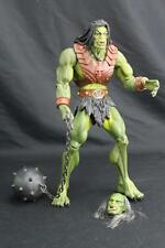 "Masters of the Universe Classics MotU Megator Giant 12"" Complete Loose Mint!"