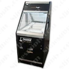 NEW Coin Pusher w/ Bill Changer Skill Stop Token Quarter Slider Arcade / Vending