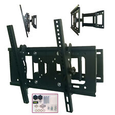 Sony Bravia LG Samsung LCD LED 3D TV WALL BRACKET MOUNT 30 32 40 42 46 48 50 60
