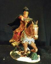 Conte ROMan General Cavalry Caesar Toy Soldiers Gladiator ROME003 NEW SERIES