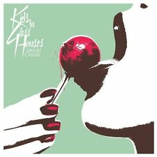 Kids in Glass Houses - Smart Casual CD Album - Brand New Sealed Copies