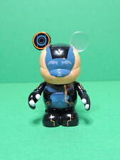 Figurine Mickey collectible figure Jarvis Tron Legacy serie Vinylmation Dinsey