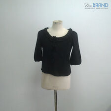 MAGLIA KNITTED E KNOTTED ART.1310