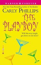 The Playboy (The Chandler Brothers, Book 2) by Phillips, Carly