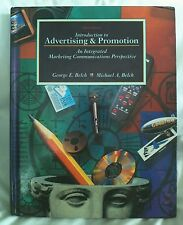 Introduction to Advertising and Promotion: An Integrated Marketing Communication