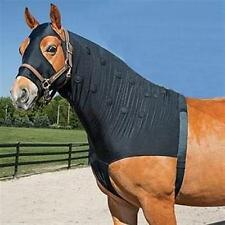 Magnetic Therapy Horse Slinky - Neck Cover 22 1000 Gauss Magnets - XLarge 82-86