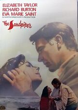 The Sandpiper DVD (Elizabeth Taylor, OOP, Rare Out of Print DVD)