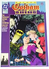 Batman:Gotham Nights #2 from April 1992 VF+ to NM- Pt 2 of 4