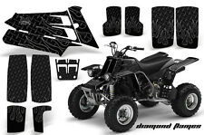 AMR Racing Yamaha Banshee 350 Decal Graphic Kit ATV Quad Wrap  87-05 DMNDFLAME K