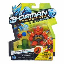 HASBRO B-Daman Figure Base Strike Avian A4448E27 A4451 TV