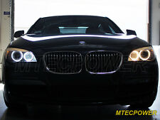 MTEC H8 V3 CREE LED Angel Eye BMW F02 740Li 750Li 760Li B7 2011 Model Only