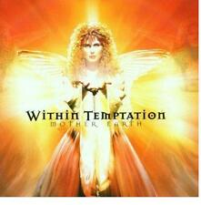 Mother Earth von Within Temptation  - CD