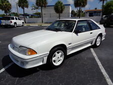 Ford: Mustang Hatchback
