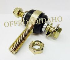 OUTER ONLY TIE ROD END KIT CAN-AM 2013 2014 2015 MAVERICK 1000 4X4 4WD OUTSIDE