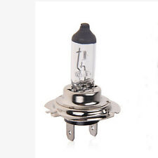 1pc H7 Super Bright White Fog Halogen Bulb 55W Car Auto Head Light Lamp 12V