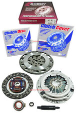 EXEDY CLUTCH KIT+HF01 RACING FLYWHEEL INTEGRA CIVIC Si DEL SOL VTEC B16 B18 CR-V
