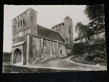 Carte postale sm - LES EYSIES  - L'EGLISE FORTIFIEE - DORDOGNE - 24